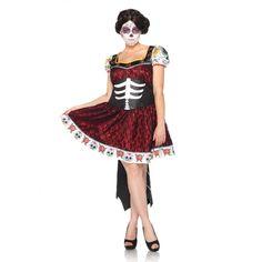 Skelet Dame
