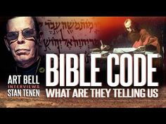 Art Bell Radio - The Bible Code What is it telling us. - YouTube