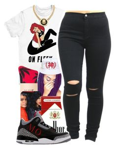 """""""❤️"""" by renipooh ❤ liked on Polyvore"""