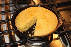 small batch cornbread