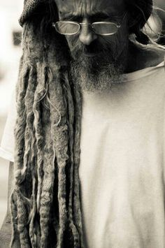 These Dreads tho They're amazing
