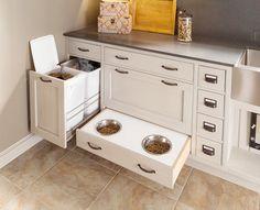Com os truques certos, suas gavetas economizam espaço, escondem objetos indesejados ou se tornam parte da decoração