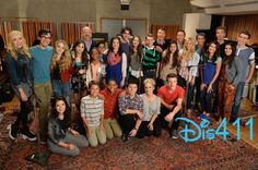 """Video: 26 Disney Stars Singing """"Do You Want To Build A Snowman"""