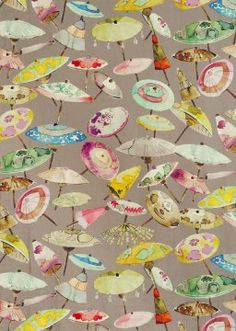 the most stunning fabric collections by fine artist Sheila Coombes