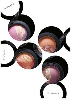 MAC Cosmetics Grand Duos Preliminary Information