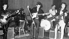 O sucesso dos Beatles na Reeperbahn dos anos 60 | Universo Retro