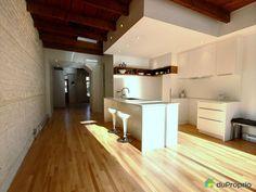 Maison à vendre Montréal, 5034 rue Marquette, immobilier Québec | DuProprio | 674745