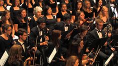 UCLA Beethoven - Fantasy in C minor for Piano, Chorus, and Orchestra, Op 80