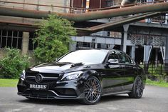 #Brabus #Mercedes-#AMG C63 S #cars #sportscars #supercars #luxury #cartuning #rims #carbonfiber #inspirational More tuning >>> http://www.motoringexposure.com/aftermarket-tuned/