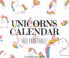 84 Best Printable calendars images