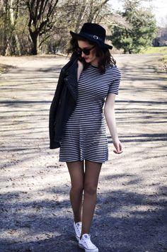 blaack-pearl.blogspot.com fashion, spring, dress