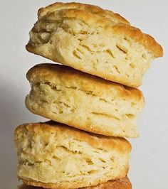 Thanksgiving means Grandma's Biscuits to reader Wendy. Try her family's famous recipe for your Thanksgiving meal.