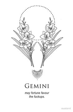 Gemini - Shitty Horoscopes Book X: Lovers & Losers by musterni