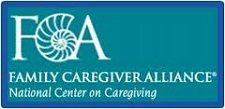 Family Caregiver Alliance~great resource