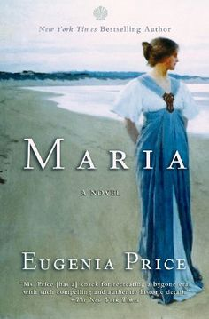 Maria: First Novel in the Florida Trilogy by Eugenia Price, http://www.amazon.com/dp/1618580086/ref=cm_sw_r_pi_dp_QGjXrb1R2EP4M