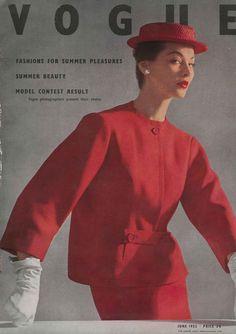 Balenciaga June 1952