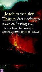 Joachim von der Thüsen - Het verlangen naar huivering
