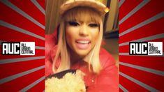 Nicki Minaj Reacts To Drake 'Duppy' Pusha T Kanye West Diss Song HD Pusha T, Nicki Minaj, Celebrity Gossip, Kanye West, Drake, Songs, Celebrities, Celebs, Foreign Celebrities