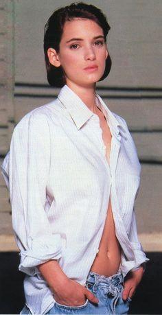 Winona Ryder                                                                                                                                                     More