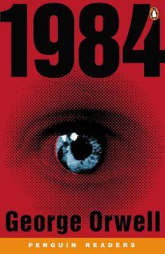 Elena Blank: 1984 - La neolingua, la deprivazione premeditata costante e progressiva del lessico, l'introduzione di neologismi costruiti ad arte, le abbreviazioni e gli accorpamenti improbabili, è innegabile, ci stanno con il fiato sul collo.