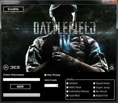 Battlefield 4 Hacks   Cheats For Battlefield 4 Multiplayer