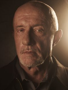 Jonathan Banks as Cort - sure why not? He was great in BB