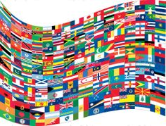 images of all flags