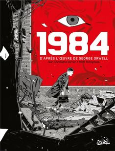 George Orwell, V Comme Vendetta, Science Fiction, Jean Christophe, Bd Comics, Lectures, Album, Audiobooks, Ebooks
