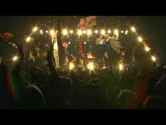 Bruce Springsteen - Dancing in the dark (Live Glastonbury 2009) - YouTube