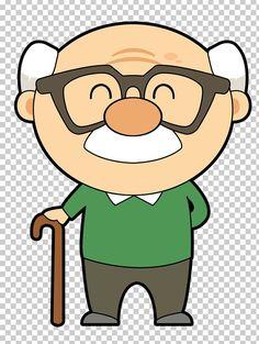 Cartoon People, Cartoon Kids, Cartoon Images, Cartoon Drawings, Father Cartoon, Cartoon Family, Drawing For Kids, Art For Kids, People Png