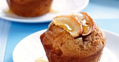 Here's much ado about muffins! Try this easy recipe for a delicious, mouth-watering snack.