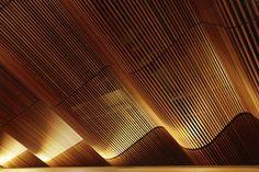 ippudo restaurant | koichi takada architects | sydney, australia