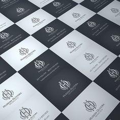 nice awesome Great job for a friend criminal lawyer.  #logo #design #brand #logomarca... Euro Media