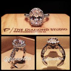 Diamondboi Designs - Engagement Rings Toronto