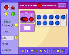 The Elementary Math Maniac: Using Technology to Practice Combinations of 10 Teaching Addition, Math Addition, Learning Stations, Math Stations, Mega Math, Engage Ny Math, Math Websites, Build Math, Second Grade Math