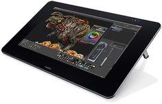 Wacom Cintiq 27QHD Touch Review