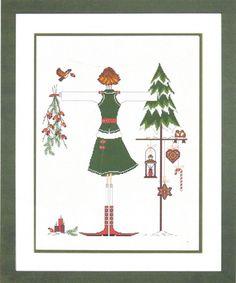 (2) Gallery.ru / Photo # 1 - Lulu bought a Christmas tree - Los-ku-tik.  1/5