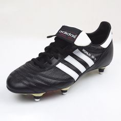 d88b27c74d44c  classicfootballboots  adidas  worldcup - One of the greatest  footballboots  ever produced.