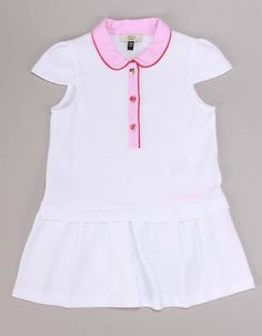 Buy Armani Junior at Accent Clothing, luxury stockist of Armani Junior. Wimbledon, Logo, Clothing, Pink, Stuff To Buy, Dresses, Women, Fashion, Outfits