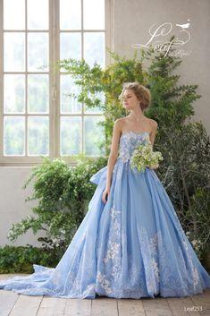 79346c8dd4f0e 2019年版|ウエディングドレス・カラードレスのブランド特集