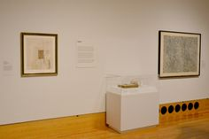 Jasper Johns / In Press: The Crosshatch Works and the Logic of Print by Harvard Art Museums, Cambridge, MA, via Flickr