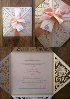 sizzix first communion invitations - Buscar con Google