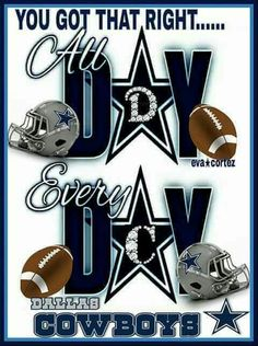 Dallas Cowboys Quotes, Dallas Cowboys Shirts, Dallas Cowboys Pictures, Dallas Cowboys Football, Cowboys 4, Football Memes, Dallas Texas, Custom Football, Football Boys