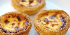EK recept: Portugese Pasteis de Nata Feestelijke recepten, Lekker eten - Margriet