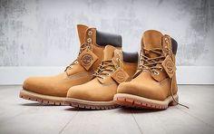 549cceb407e Comment nettoyer les Yellow Boots Timberland et autres chaussures en cuir  et nubuck   Nos conseils