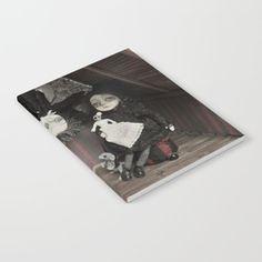 Vincent and Vanessa, the vampire children Notebook Tech Accessories, Crow, Notebook, Wall Art, Children, Design, Young Children, Boys, Raven