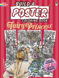 find this pin and more on creative fun build a poster coloring book