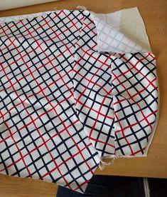 Pánské boxerky – fotonávod « Nitě všude Men's Undies, Underwear, Mens Sewing Patterns, Patterned Shorts, Lingerie, Black, Tops, Women, Fashion