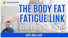 In this episode, I am speaking with Alex Leaf — a nutrition expert, researcher, and teacher of nutrition at the University of Western States. We will talk about the little known link between body composition and fatigue, and how to fix it. University Of Western States, Best Nootropics, Body Composition, Brain Health, How To Increase Energy, Fat, Teacher, Reading, Link