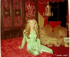 Photos Of Elvis Presley's Graceland Bedroom & Bathroom (Death Location) | FeelNumb.com